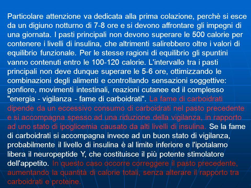 EQUILIBRIO INDICE GLICEMICO-INSULEMICO La calma insulinica: ( POMPIERE CHE SPEGNE GLI INCENDI ZUCCHERINI!.
