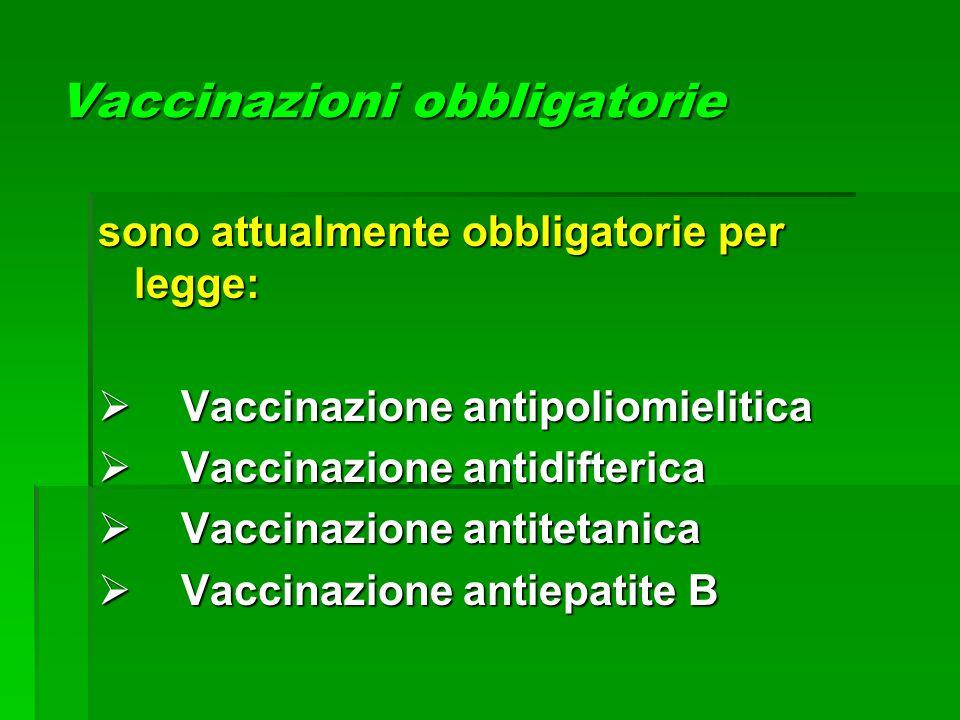 Vaccini preparazione  microrganismi vivi attenuati (vaiolo, polio, febbre gialla,rosolia, tubercolosi, tifo)  microrganismi uccisi inattivati (polio, epatite A, tifo)  anatossine (difterite, tetano)  a subunità (influenza, meningococco, haemophilus, pertosse acellulare)  recombinanti (epatite B)