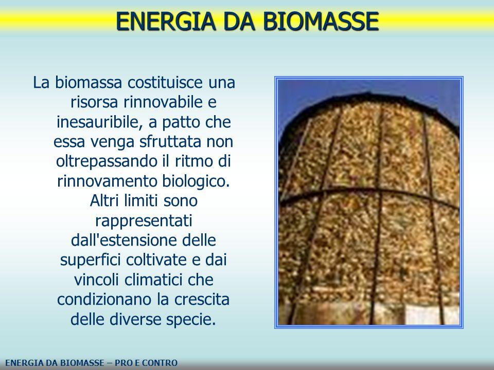 Attualmente esistono centrali termoelettriche alimentate dalla combustione diretta di rifiuti o di metano ottenuto dalla decomposizione di rifiuti.