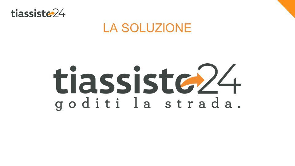 COME FUNZIONA 1 REGISTRATI su www.tiassisto24.it o scarica la nostra app.www.tiassisto24.it 2 RICORDA Tutte le scadenze.
