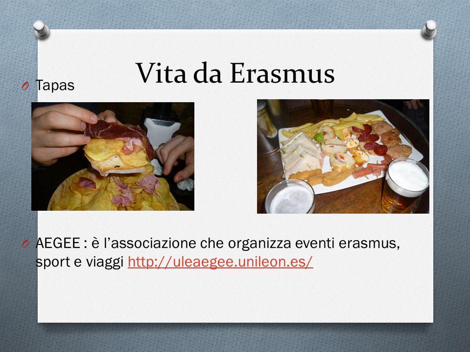 O Martes Erasmus