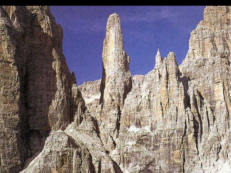 Gran Sasso (2912m)