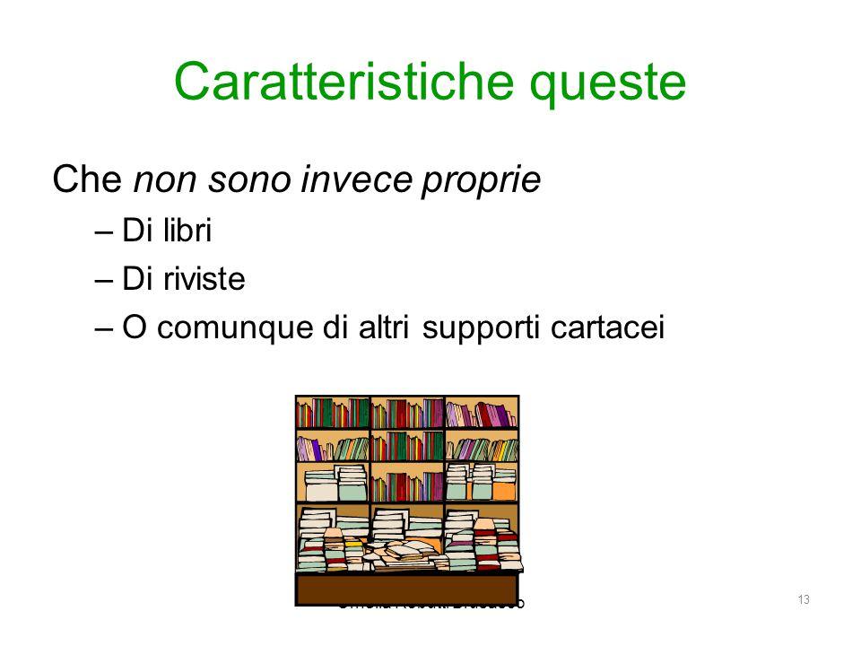 Ornella Robutti Brusasco 14 Ma in un sito web la comunicazione è per lo più unidirezionale A volte vi è interazione invisibile con l'utente, imposta e subita