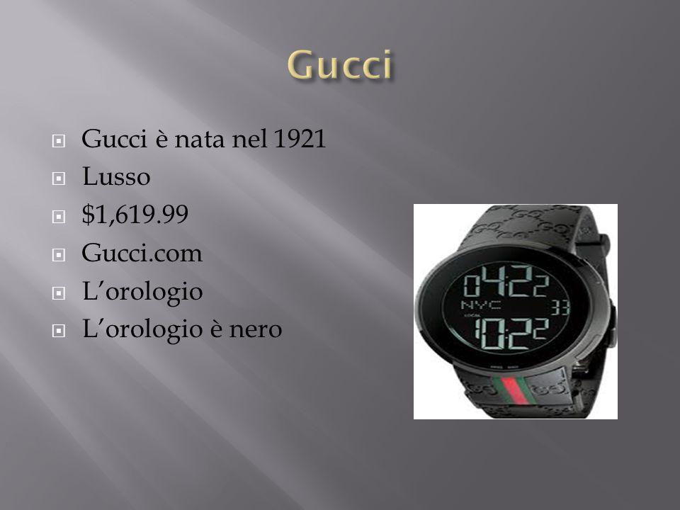  Versace.com  Versace è nata nel 1978  Lusso  $2,675.00  La borsa  La borsa è nera