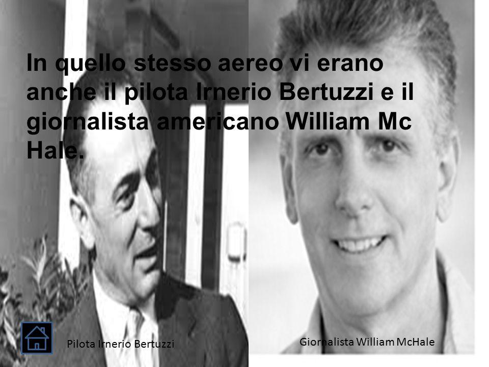 Memorial Enrico Mattei Ove cadde l'aereo, l'Eni creò, in onore al loro ormai defunto presidente, un Memoril.