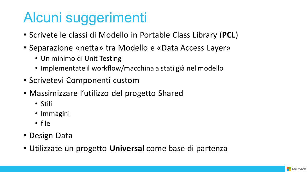 Q & A Gianluca Bertelli gianlucb@microsoft.com @bertelli
