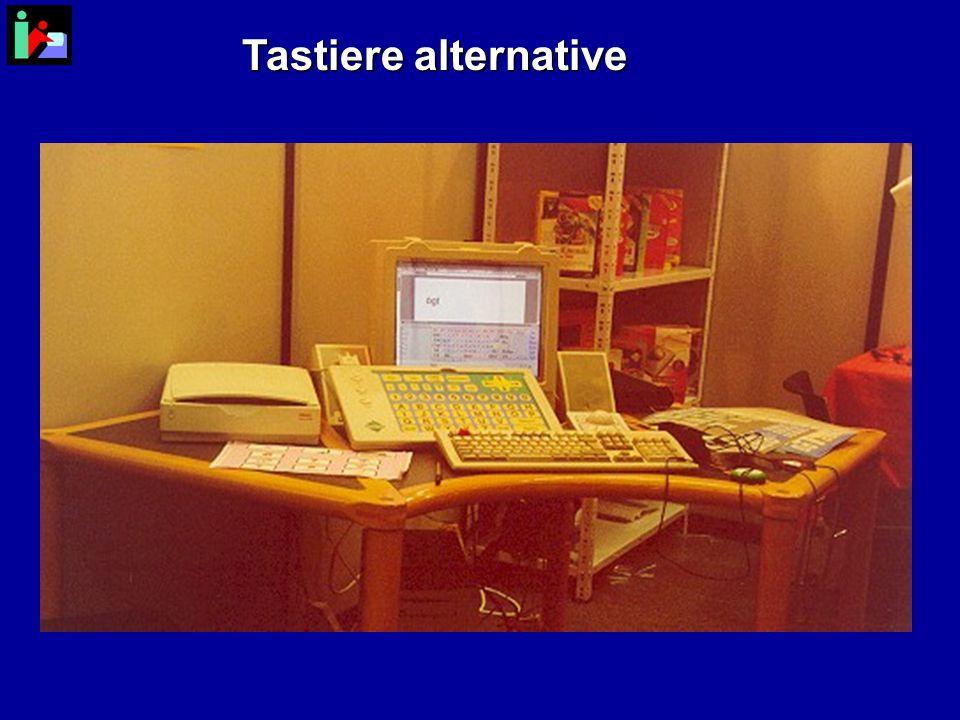 Mouse alternativi