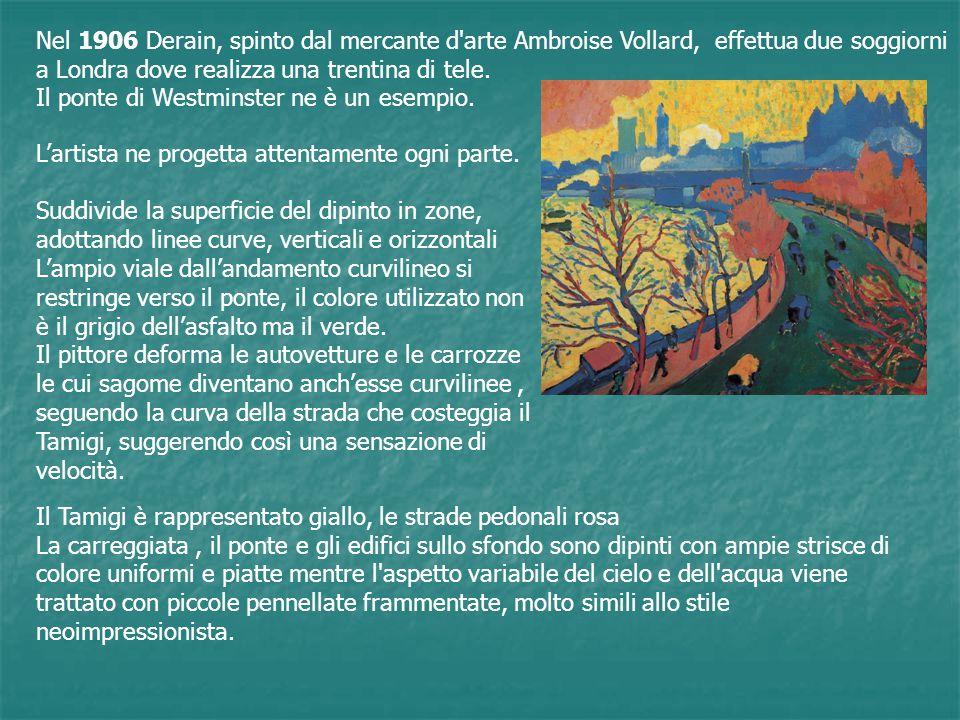 Espressionismo Tedesco Nel 1905 a Dresda, in Germania, un gruppo formato da quattro studenti di architettura: Kirchner, Heckel, Schmidt-Rottluff e Bleyl si riunisce dandosi il nome Die Brücke (il Ponte).