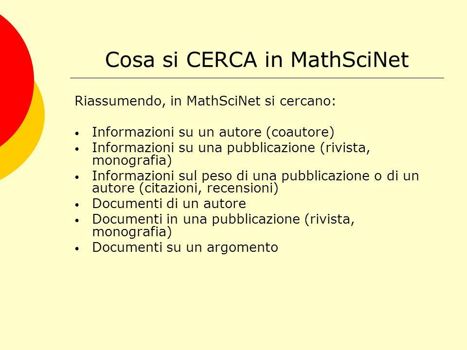 Cosa si TROVA in MathSciNet MR2535599 Ciraolo, Giulio; Magnanini, Rolando A radiation condition for uniqueness in a wave propagation problem for 2-D open waveguides.