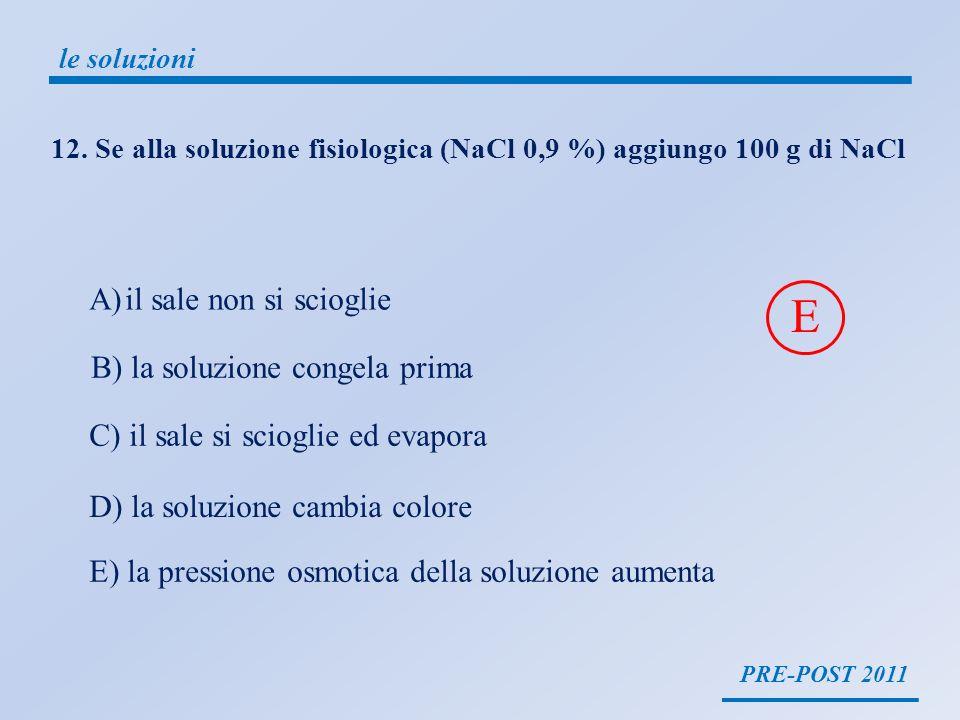 PRE-POST 2011 acidi e basi 13.