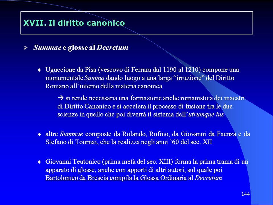 145 Bologna, Biblioteca del Collegio di Spagna, codice 281, Decretum Gratiani cum glossa ordinaria Bartholomaei Brixieniensis (Concordia Discordantium Canonum), c.