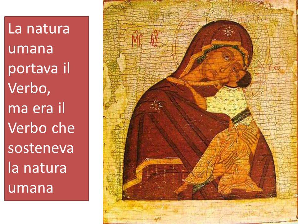 E questa maternità di Maria perdura senza soste dal momento del consenso...