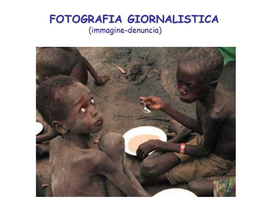 FOTOGRAFIA GIORNALISTICA (immagine-testimonianza) (immagine-testimonianza)