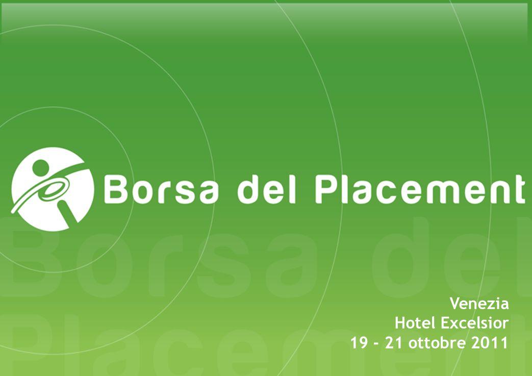 Il Progetto La Borsa del Placement è una iniziativa nata allinterno del Progetto Desmo, lincubatore di progetti ideato per realizzare iniziative in grado di avvicinare il mondo dellalta formazione e quello dellimpresa.