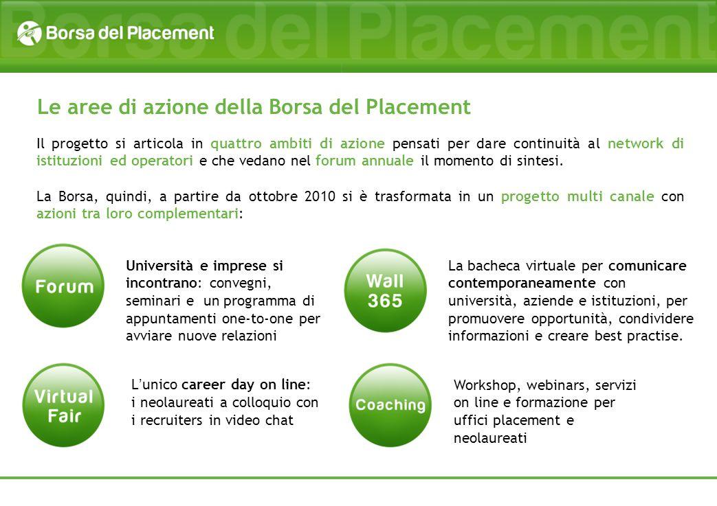 Il Forum 2011: dal 19 al 21 Ottobre tutti a Venezia.