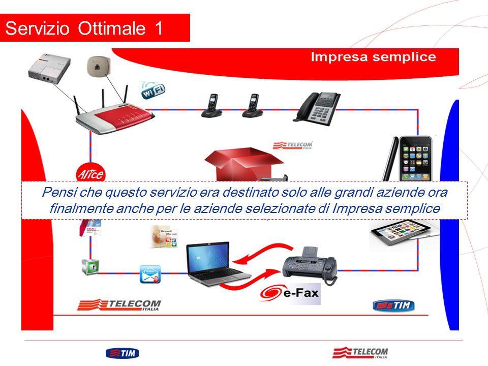 GRUPPO TELECOM ITALIA Non dovrà più preoccuparsi delle tariffe telefoniche, perche dalla prossima bolletta, tutte le telefonate nazionali saranno Gratis e illimitate.