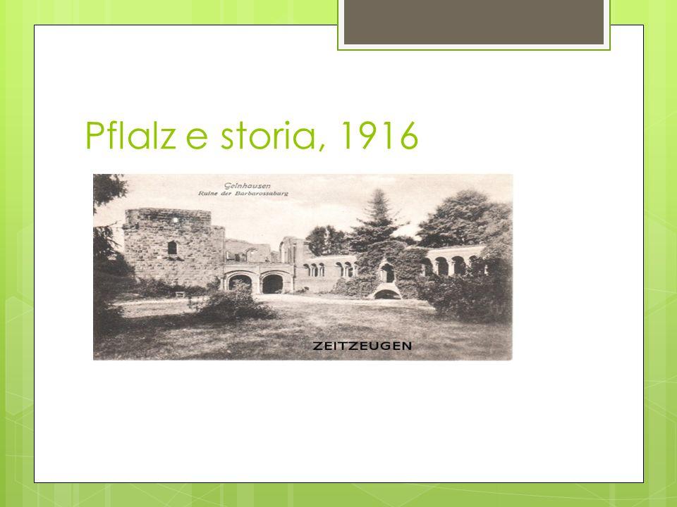 L´imperatore che fondò Gelnhausen: BARBAROSSA http://www.scuolamediaadanegri.it/lavor iragazzi/barbarossa_pallotti/barbarossa.ht ml