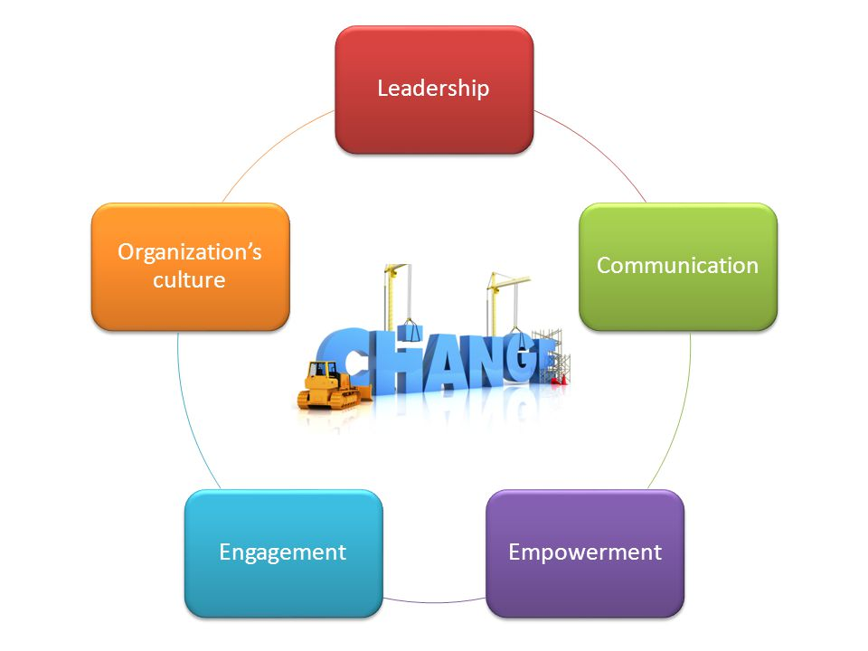 Owners/CEOManagers Some employee/others stakeholders Leadership Knowledge of the organization, its contest and its stakeholdersProject every step of the change program, monitoring, make correctionsSponsorshipCoaching, role model for stakeholders