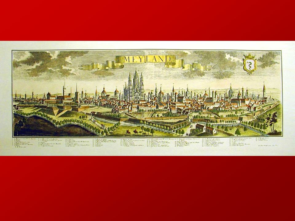 1584 inizia il suo apprendistato nella bottega di Simone Peterzano