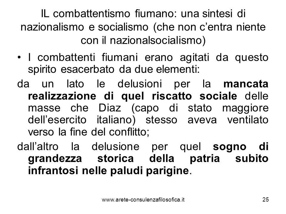 Combattentismo ossia: arditismo Gli Arditi erano un corpo speciale dellesercito italiano che si distinse per le sue imprese eroiche alla fine della Grande Guerra.