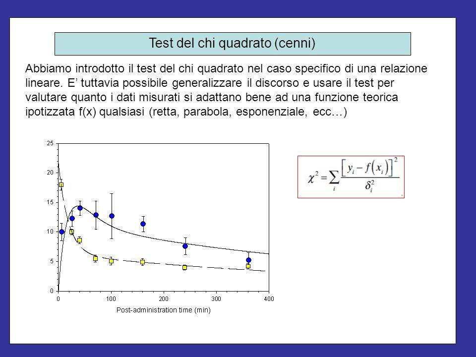 FORMULE ED ELEMENTI DA RICORDARE -1 media aritmetica: dev.