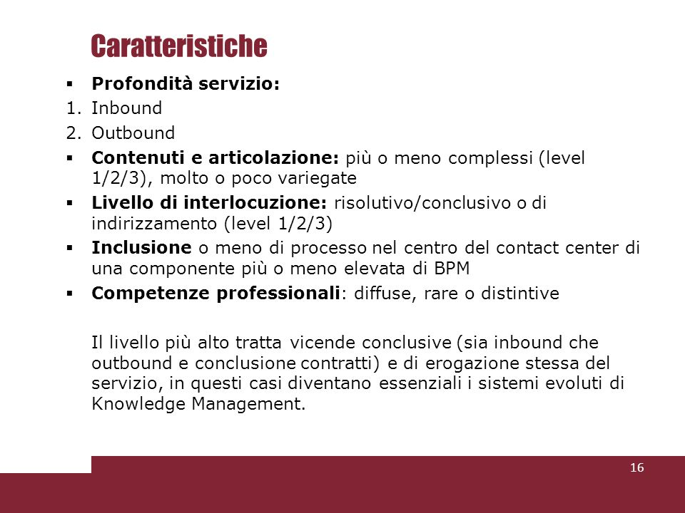 2) Strategia aziendale Nozioni generali di una disciplina sconfinata In depth: Value chain e Value Constellation