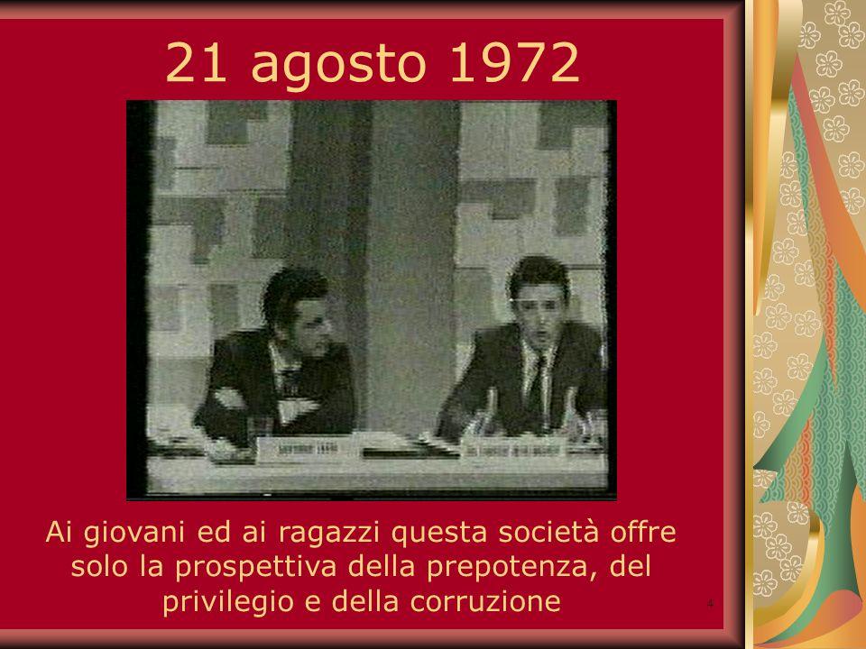 5 alleanza tra le forze popolari comuniste, socialiste e cattoliche ai fini del mantenimento e dello sviluppo della società democratica italiana Compromesso storico Governo di solidarietà nazionale 1976-1979