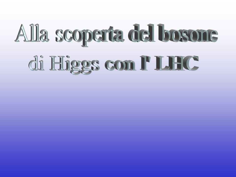 Roberto Chierici2 Il bosone di Higgs nello SM La particella mancante nel Modello Standard, che nella sua versione minimale non puo spiegare perche le particelle hanno masse Il meccanismo di Englert-Brout-Higgs e il piu semplice che permetta di introdurre le masse di tutte le particelle nella teoria.