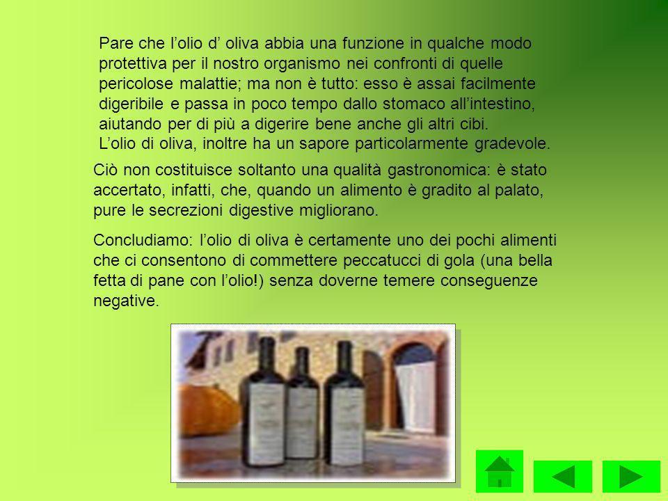 COME SI OTTIENE LOLIO DI OLIVA Lolio di oli viene estratto con tre diverse tecniche: per pressione mediante centrifugazione, oppure con solventi.