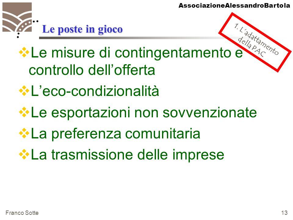 AssociazioneAlessandroBartola Franco Sotte 14 Scenario n.