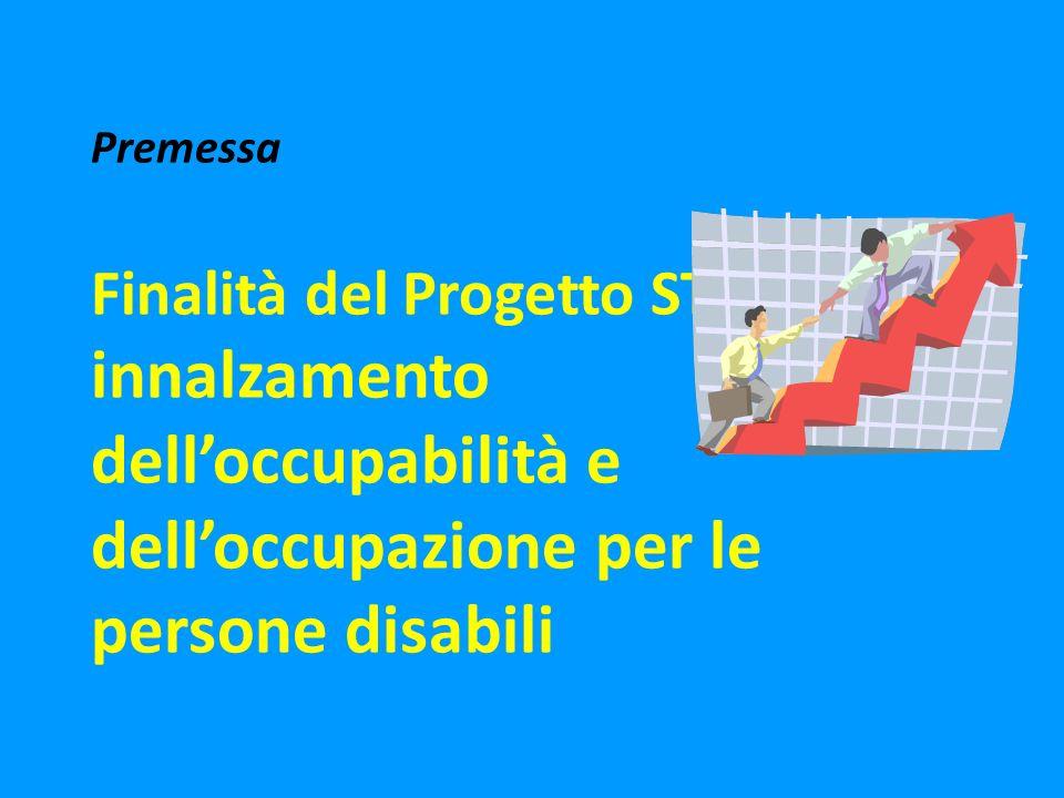 Perseguire tale finalità significa mettere in atto interventi volti a ridurre le disabilità e gli svantaggi sociali da esse derivanti, sviluppando le risorse e le potenzialità presenti…