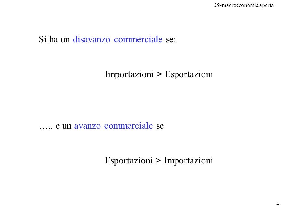 29-macroeconomia aperta 5 (1 lira 1950 corrisponde a 26,7 lire 1995)
