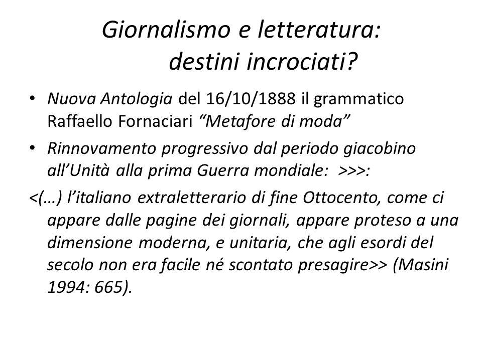Nascita terza pagina il 12 Dicembre 1901, la terza pagina de Il Giornale dItalia fu occupata interamente da una recensione della Francesca da Rimini di Gabriele DAnnunzio.