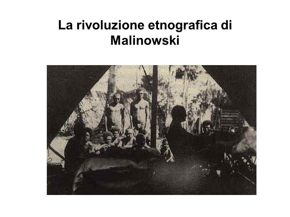 OSSERVAZIONE PARTECIPANTE: questa tecnica risale a Malinowski (1922) ed è il metodo impiegato dagli antropologi per raccogliere informazioni, vivendo il più possibile a contatto con i portatori della cultura studiata e partecipando alla loro vita.