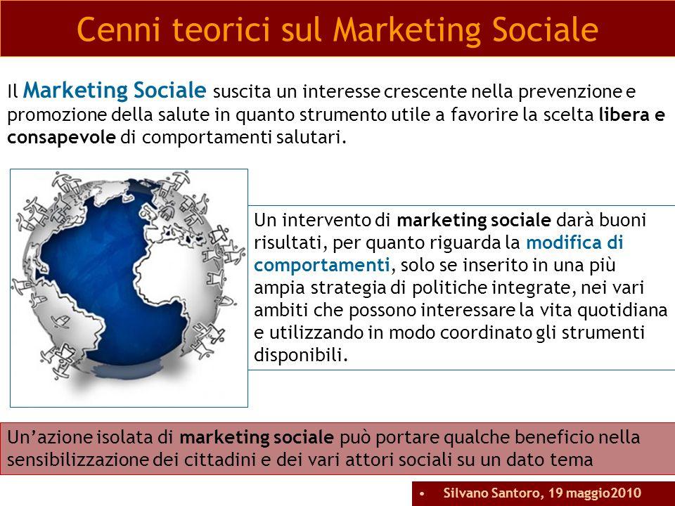In letteratura nel corso degli anni sono state sviluppate diverse definizioni del Marketing Sociale.