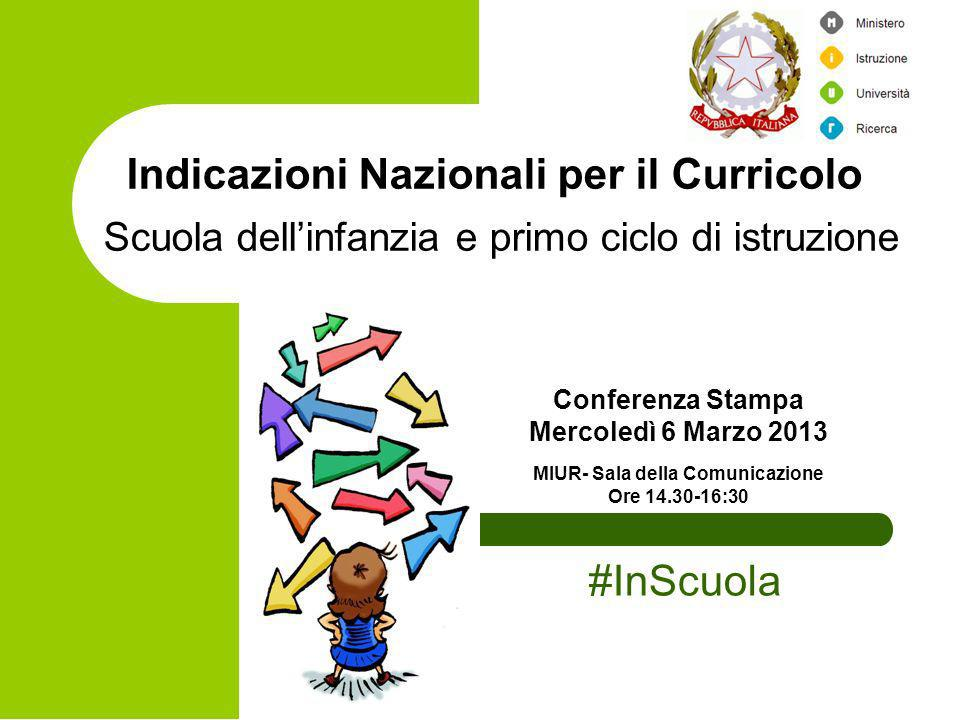 La Tag Cloud #InScuola