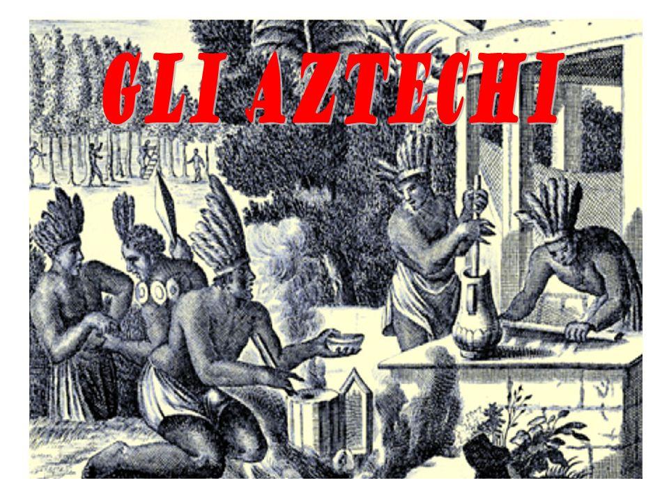 Dove vivevano gli aztechi.La civiltà degli Aztechi era stanziata nella regione mesoamericana.
