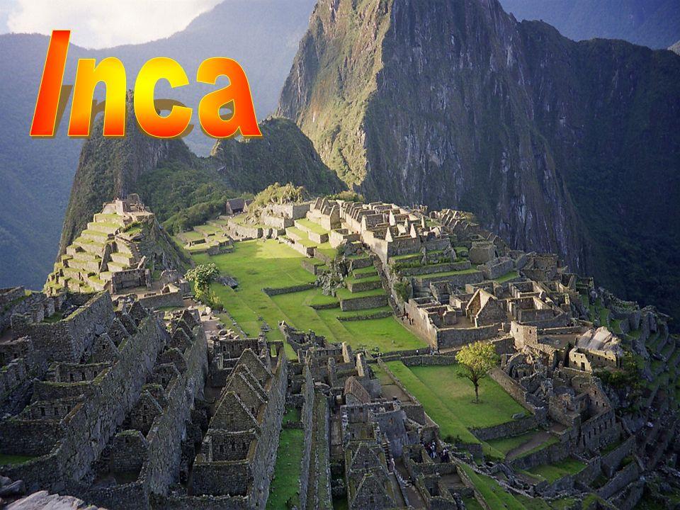 Prima dellarrivo degli Europei lAmerica meridionale era abitata da numerose popolazioni indie.