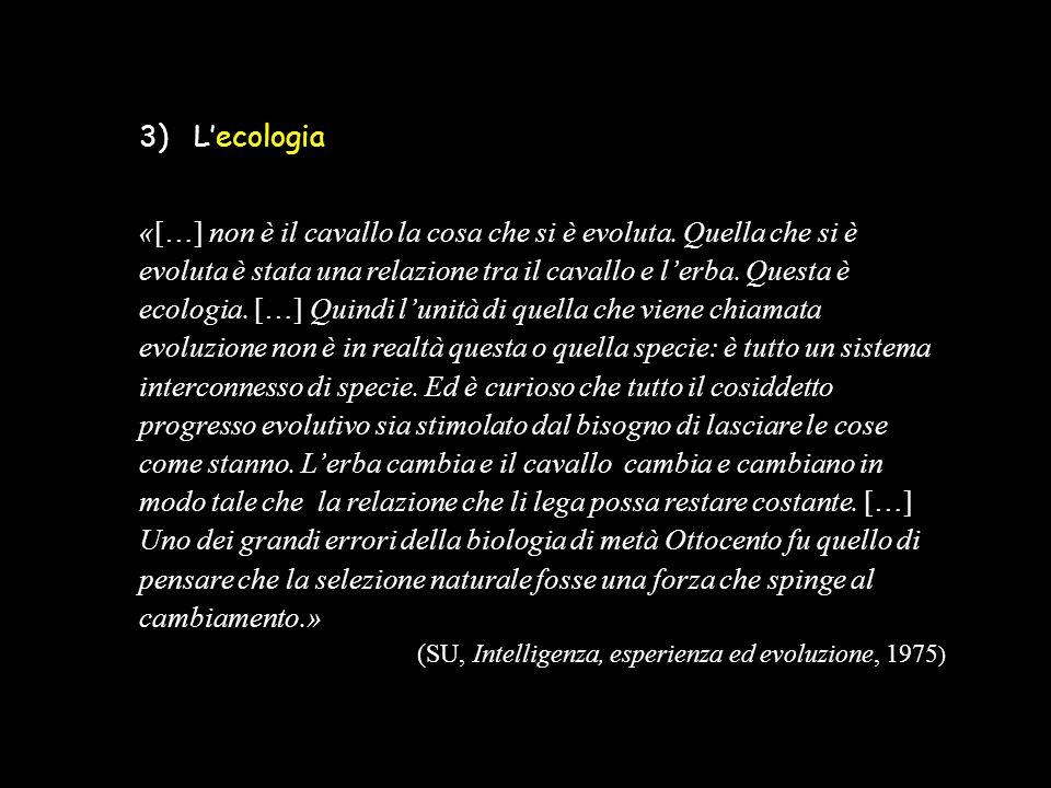 LA PAROLA ALLA DIFESA 1) la ''rivoluzione '' darwiniana (con la conseguente ''reazione'') fu proprio quella di escludere il ''progetto'', e quindi la ''finalità cosciente'', dalla natura «[...] qui non c'è alcuna causa finale, ma deve essere effetto di una qualche condizione delle circostanze esterne, risultato di complicate leggi dell'organizzazione...» (Darwin, Taccuino E, 1839) «[...] l'esistenza di fabbricanti di candele di sego non può indurre l'accumulo di grasso [nei bovini]» (Darwin, L'Origine delle specie, Abbozzo 1842) «Cade il vecchio argomento di un disegno nella natura secondo quanto scriveva Paley, argomento che nel passato mi era sembrato decisivo.