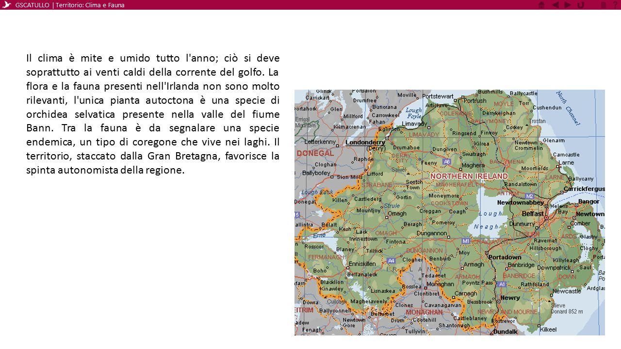 GSCATULLO | Mappa