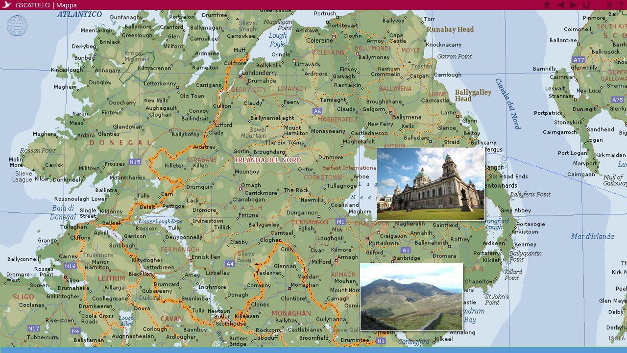 Il conflitto nord irlandese, è conosciuto con il nome di The Troubles, ovvero i disordini .