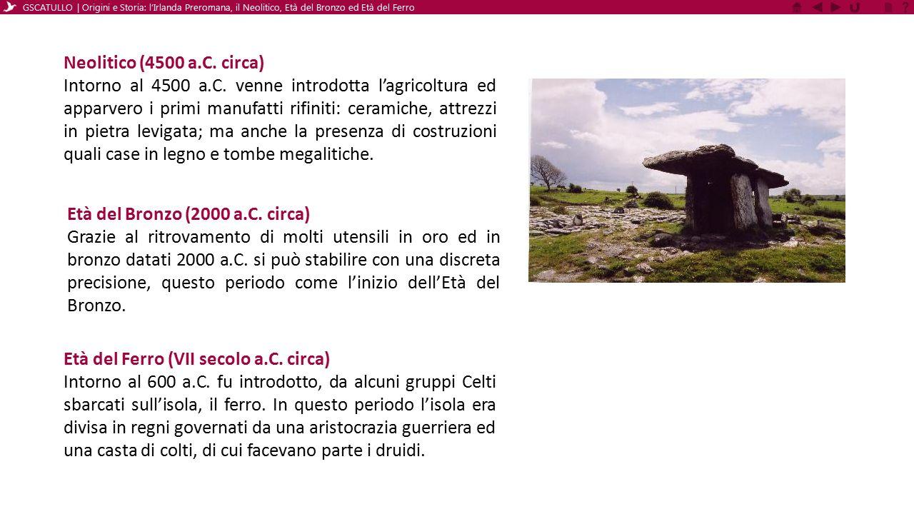 I Romani Già nel 100 d.C.