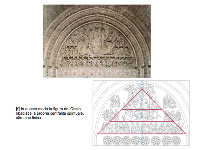 16 La tentazione di Eva Opera del maestro Gislebertus consiste in due frammenti provenienti dall architrave di un portale laterale della Cattedrale di Saint-Lazare ad Àutun, in Borgogna, demolito durante alcuni lavori di ristrutturazione quattrocenteschi.