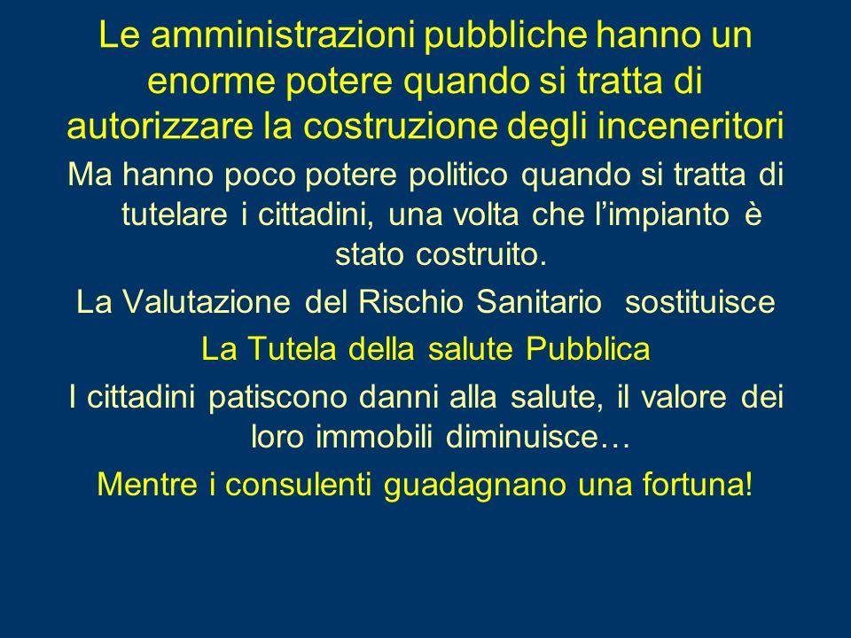 LE 4 COMPONENTI DELLANALISI DEL RISCHIO.1. 2. 3. 4.