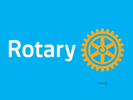 Rotary.org. Marketing nell'economia, marketing di noi stessi ALBA 24 Ottobre 2014 Liceo scientifico «L.COCITO» Lorenzo GALLO.