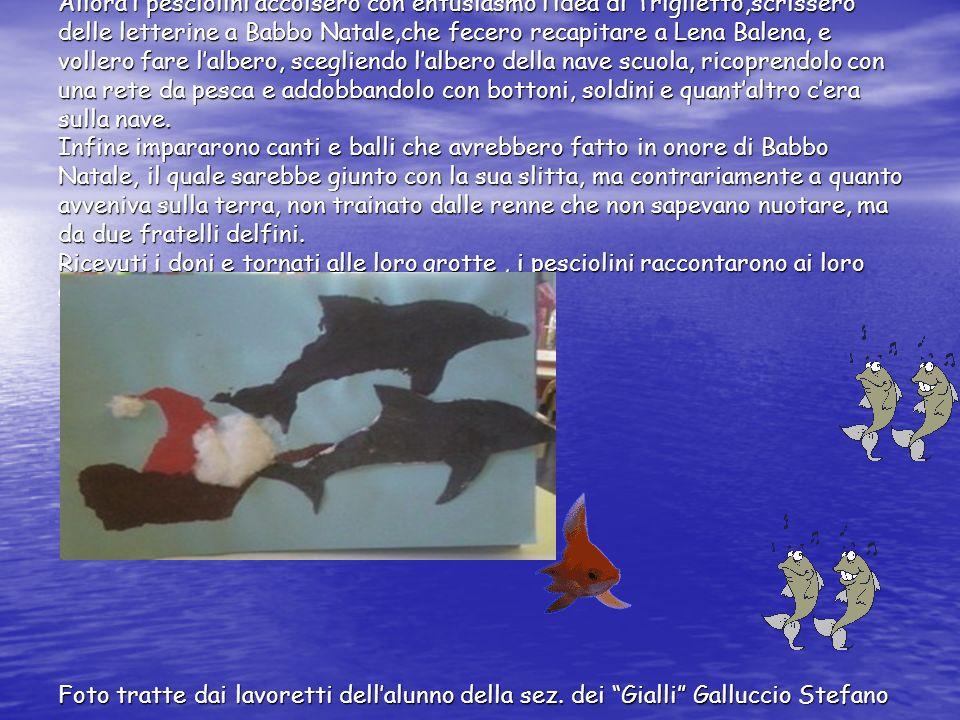 FESTA DI NATALE 19-20/12/07 scuola dellinfanzia Beltramini Trezzano s/n (MI)