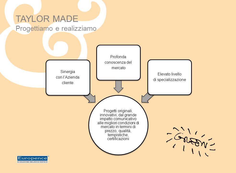 Certificazioni Gestione glocale Risparmio Raggiungimento obiettivi RapiditàReplicabilità Grazie alla lunga esperienza e ad una copertura europea, Europence garantisce ai propri clienti numerosi vantaggi.