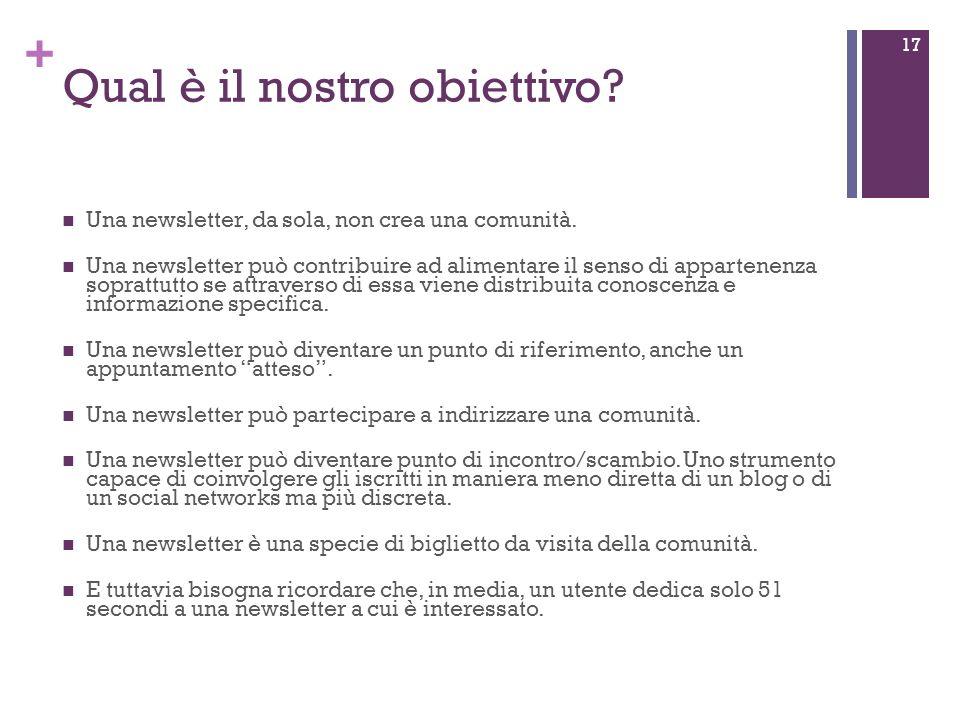 + Qualità, metodo, puntualità Parlare a tutti, incontrare ciascuno 13 novembre 2010 Università Cattolica del Sacro Cuore Largo Gemelli, 1 - Milano La fiducia al centro