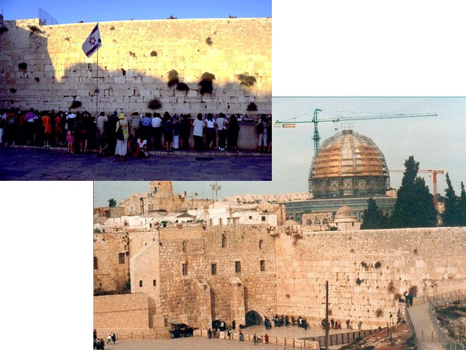 ALTRE COSE IMPORTANTI Shemà Israèl: è la più importante preghiera ebraiche: Ascolta Israele, il Signore è il nostro Dio, il Signore è uno solo.