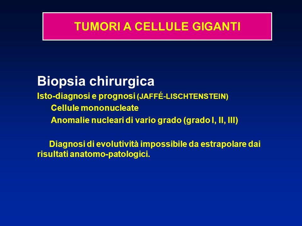 Scintigrafia +++ Biologia negativa